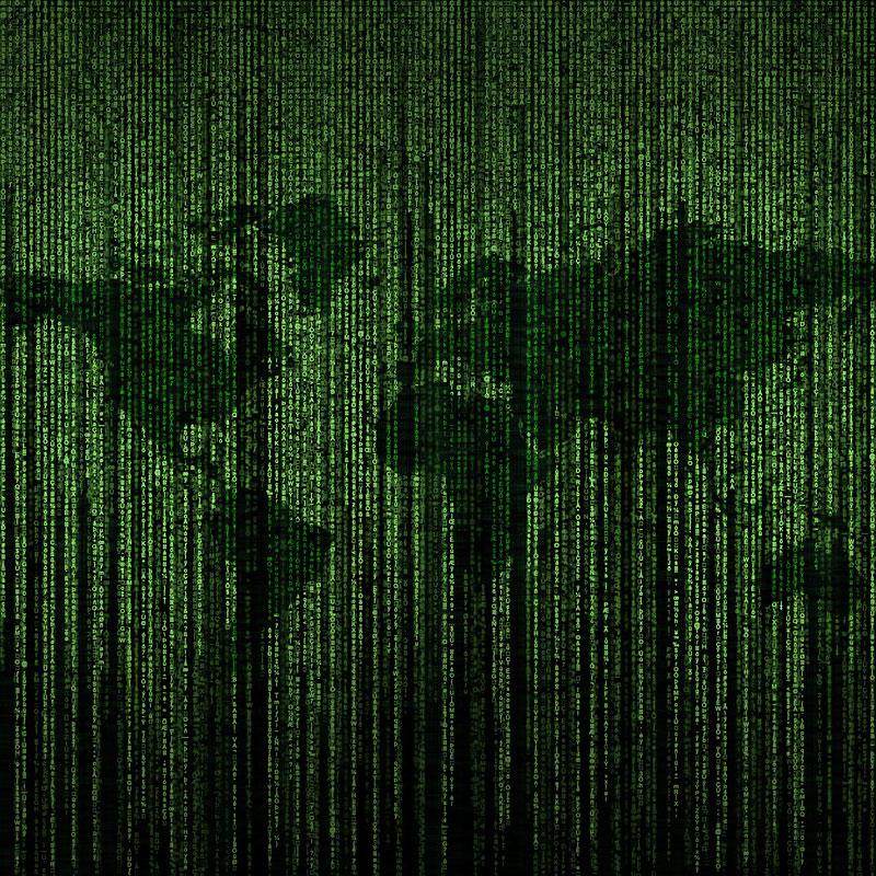 malware e virus informatici nel mondo